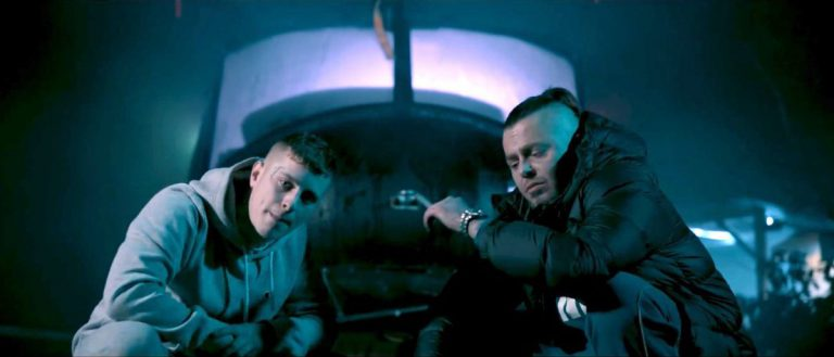 TaiMO feat. AchtVier – 111% (prod. 2RED) // Video