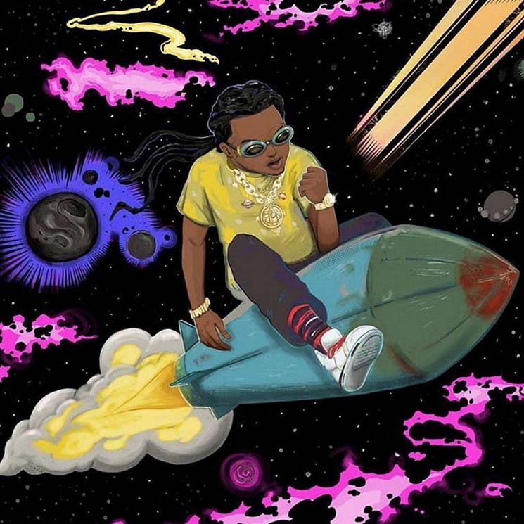 Takeoff – The Last Rocket // Review
