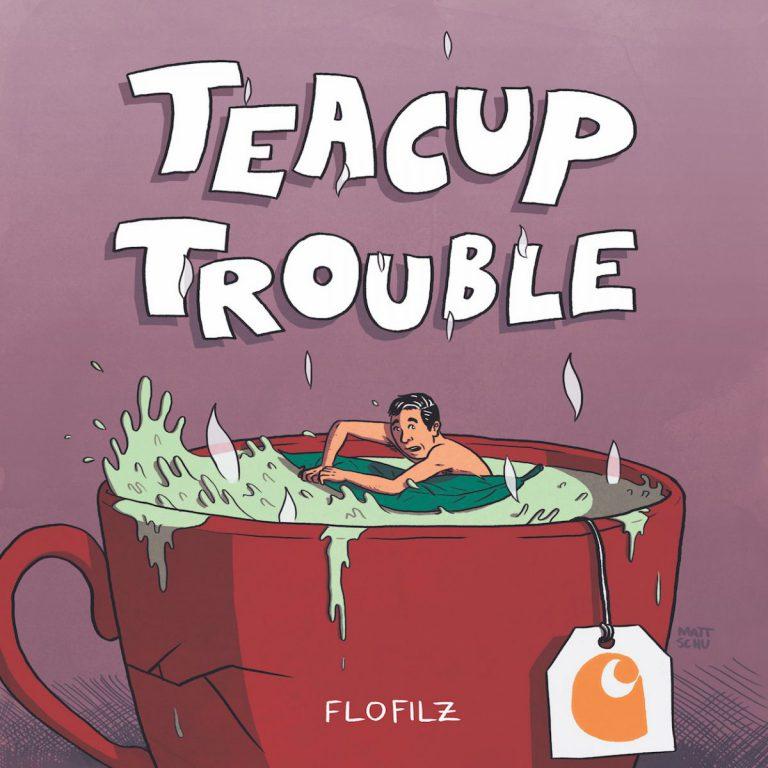»Teacup Trouble« von FloFilz im Bundle gewinnen // Verlosung