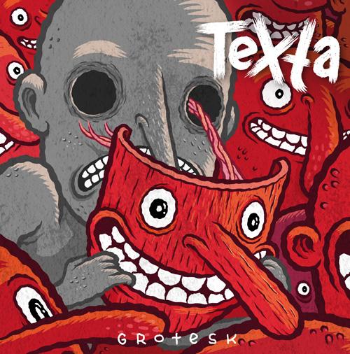 Texta – Grotesk // Review