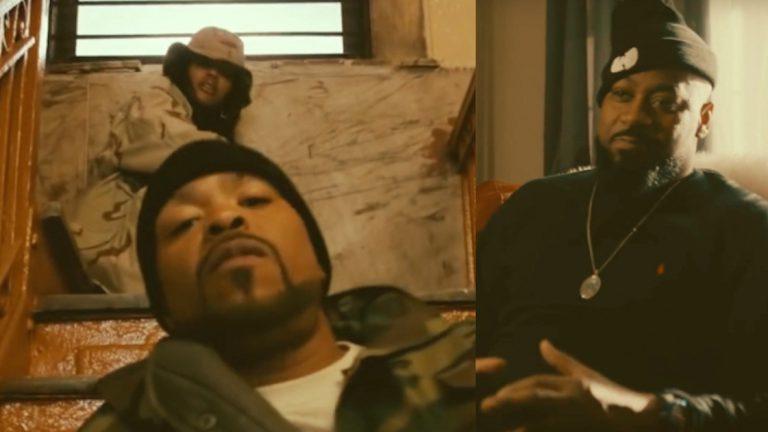 Teyana Taylor feat. Ghostface Killah, Method Man & Raekwon – Gonna Love Me (Remix) // Video