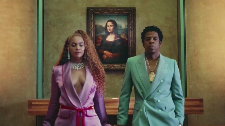 The Carters (JAY-Z & Beyoncé) – Everything Is Love // Stream
