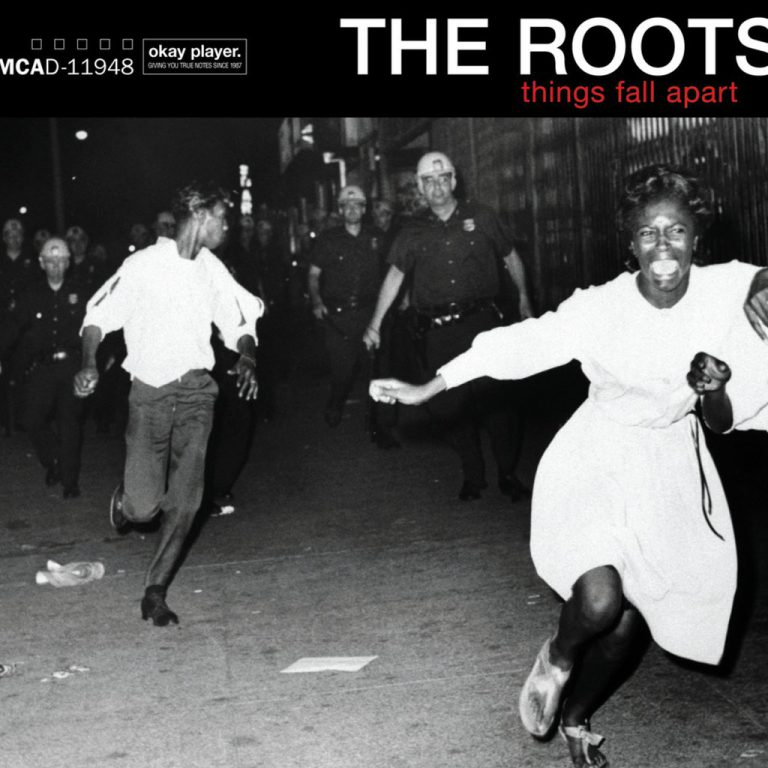The Roots – Things Fall Apart (1999) // Review
