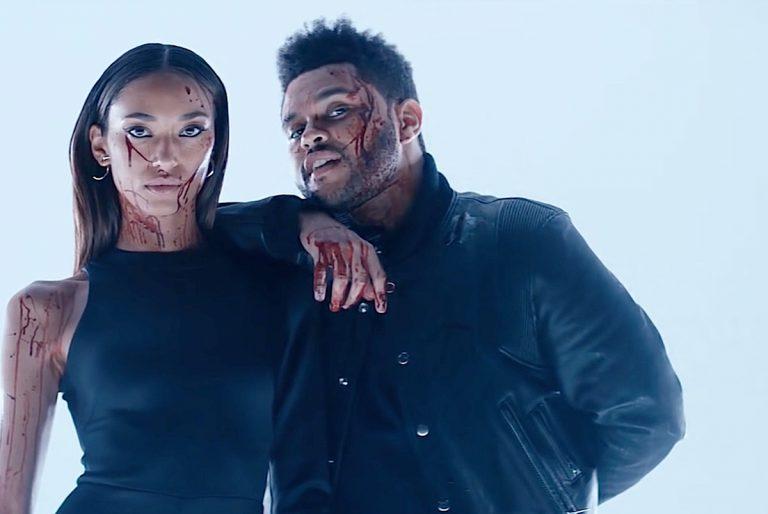 The Weeknd – M A N I A // Video