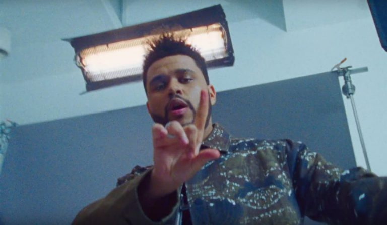 NAV feat. The Weeknd – Some Way // Track