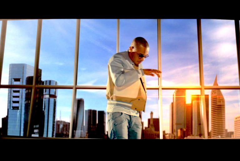 T.I. feat. Marsha Ambrosius – Dope (prod. Dr. Dre) // Video