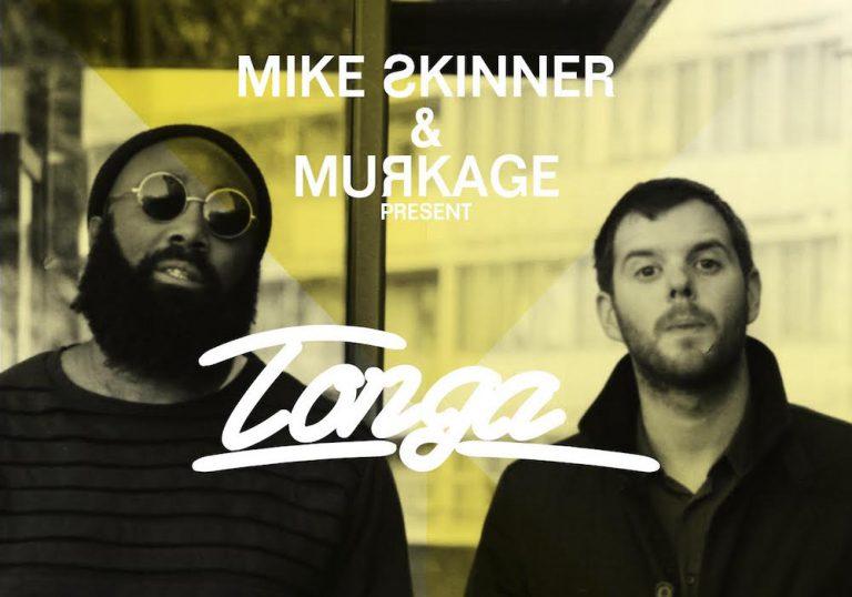 Mike Skinner & Murkage present TONGA BALLOON GANG // Live