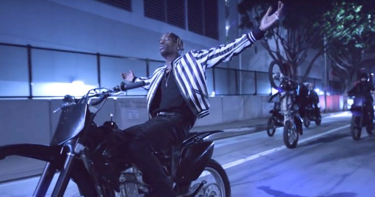 Travis Scott feat. Don Toliver – Can't Say // Video
