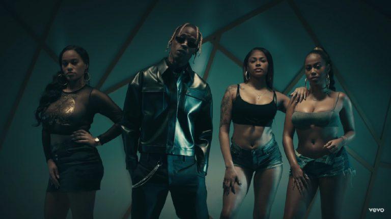 Travis Scott feat. Drake – Sicko Mode // Video