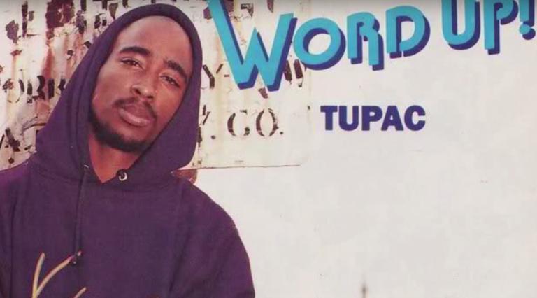 Tupacs Häftlingsausweis für Rekordsumme versteigert // News