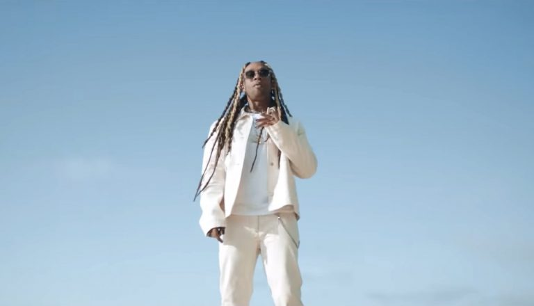 Mozzy feat. Ty Dolla $ign & YG – Thugz Mansion // Video