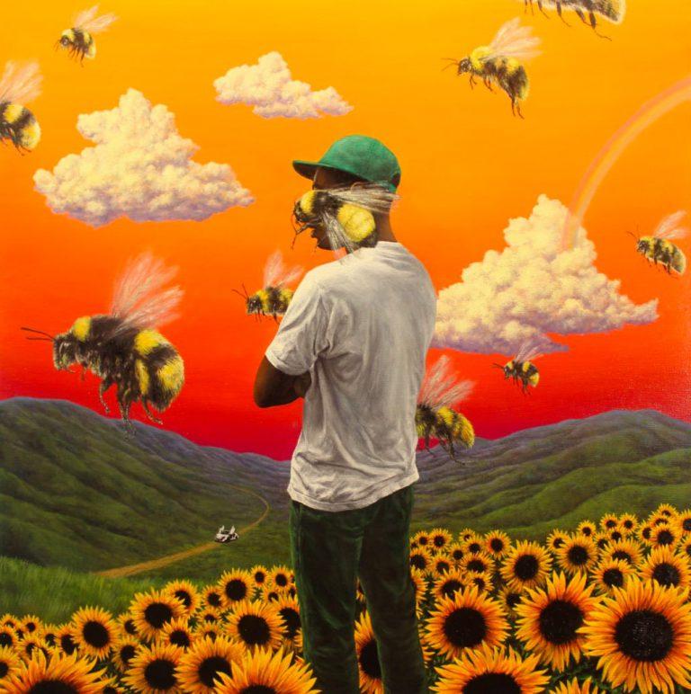 Tyler, The Creator – Scum Fuck Flower Boy // Review