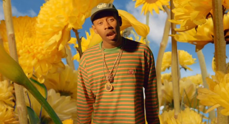 Tyler, The Creator – Deathcamp & Fucking Young/Perfect // Tracks + Video