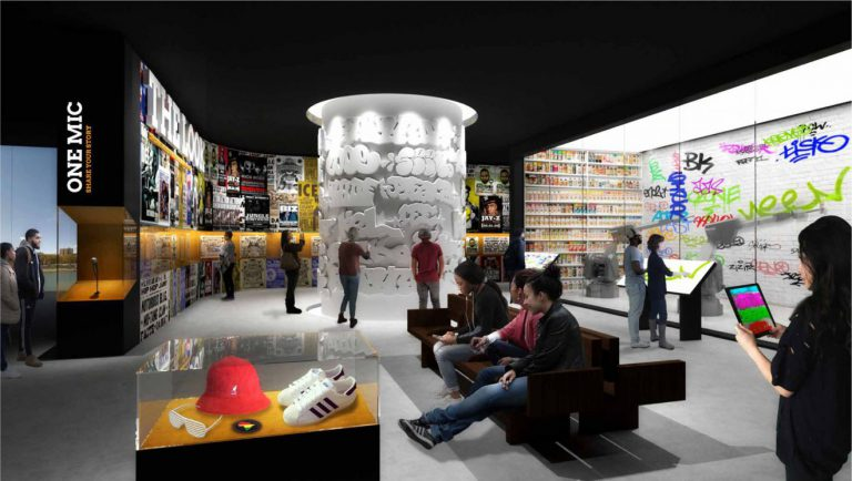 HipHop-Museum in New York geplant // News
