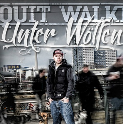Liquit Walker – Unter Wölfen Snippet