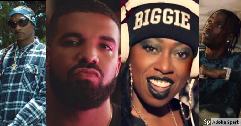 (W)Rap-Up US: Die wichtigsten Releases zum Freitag mit Drake, Snoop Dogg, Travis Scott uvm.  // Liste