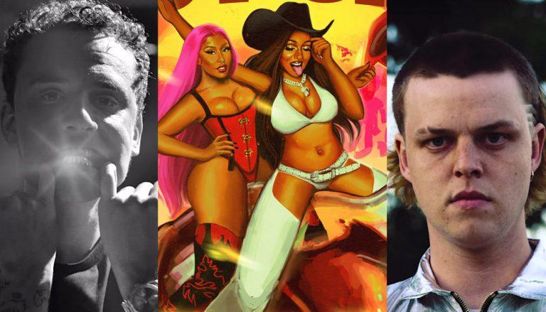 (W)Rap-Up US: Die wichtigsten Releases zum Freitag mit Kendrick Lamar, Logic und Ari Lennox // Liste