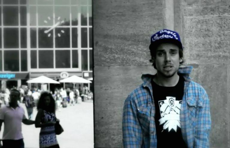 Veedel Kaztro & Mels – Laut (prod. von Mels) // JUICE Premiere
