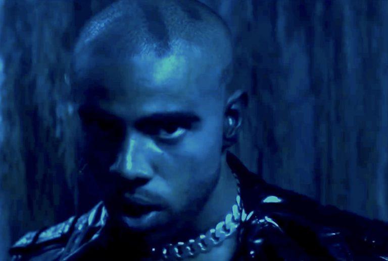 Vic Mensa – Dark Things // Video