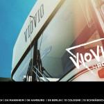 VIOVIO - VIONROAD - Pop-up Van Tour 2014