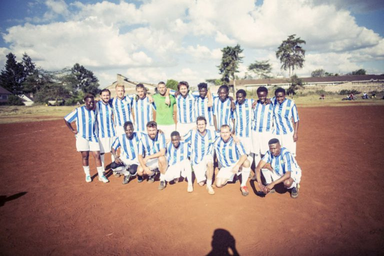 Mit Viva con Agua in Kenia: Afrika verändert dein Leben // Feature