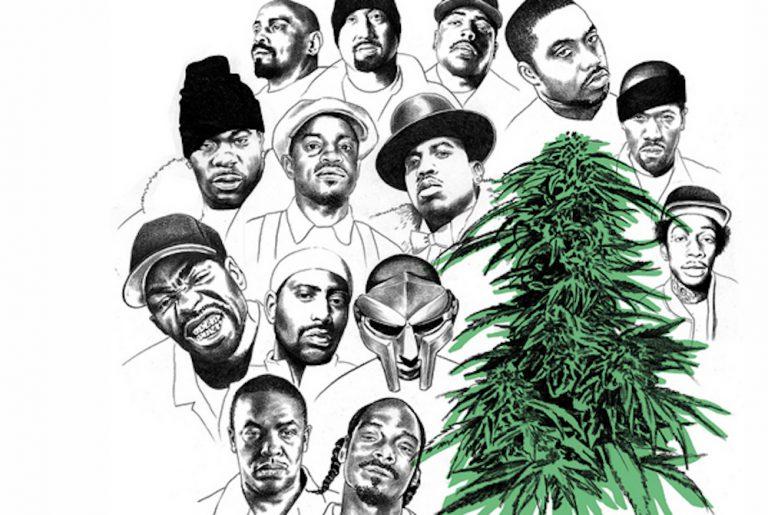 Happy 420! 50 Weed-Hymnen zum Weltkiffertag // Liste