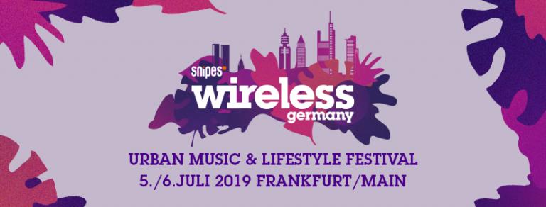 Wireless Festival 2019: Kodak Black, Mero, Giggs u.v.m. machen Line-Up komplett // LIVE & VERLOSUNG
