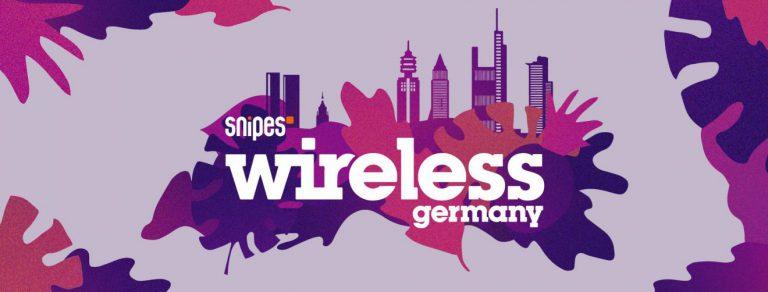 Kendrick Lamar, Roddy Ricch, Apache 207 u.v.m. kommen zum Wireless Festival 2020 // Live
