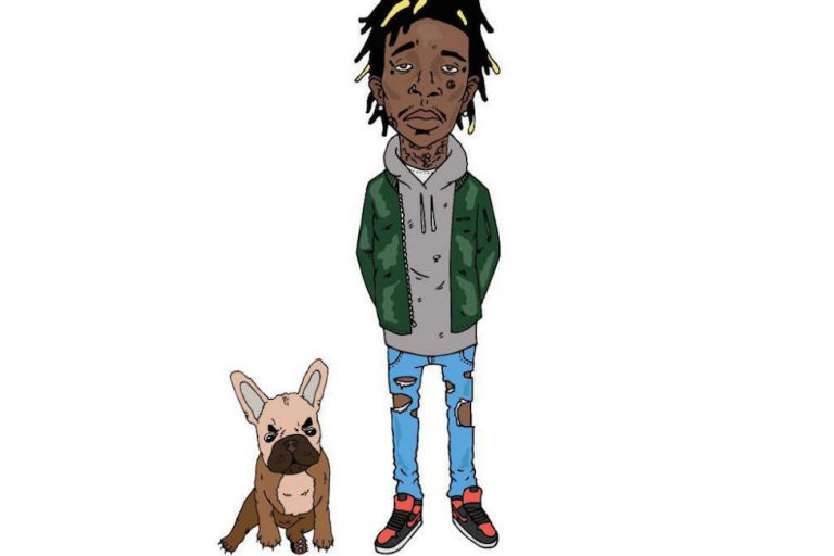 Wiz Khalifa – 28 Grams [Mixtape]