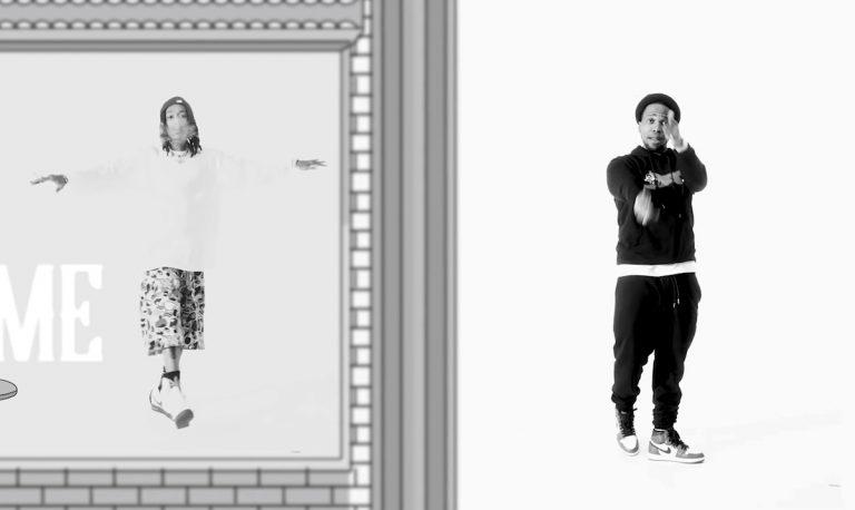 »Garage Talk«: Wiz Khalifaund Curren$y hauen viertes Video zu »2009« raus // Video