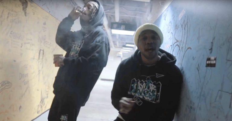 Wiz Khalifa & Curren$y veröffentlichen zwei Videos aus »2009« // Video