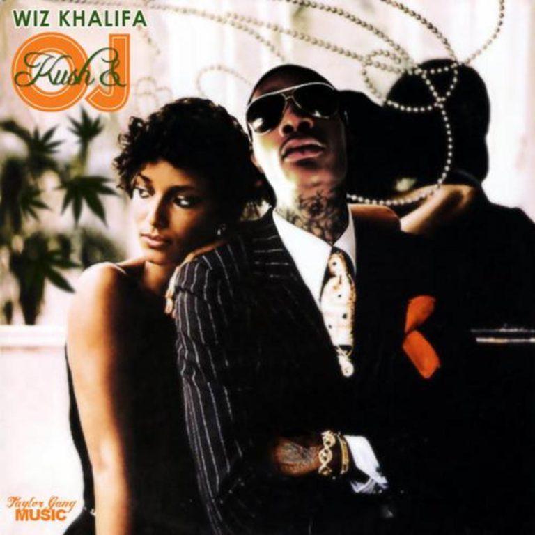 Ein Klassiker der Blog-Ära: Wiz Khalifas »Kush and Orange Juice« wird 10 Jahre alt // Feature