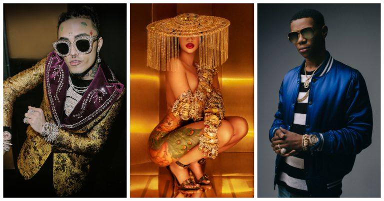 US-(W)Rap-Up: Die wichtigsten Releases und Videos der letzten Wochen // Liste