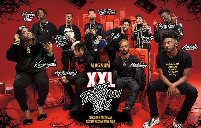 XXL Freshmen 2017: Das sind PnB Rock, Kap G und Kamaiyah (Teil 3) // Liste