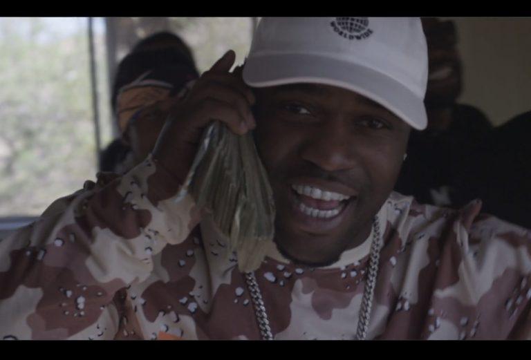 A$AP Ferg feat. A$AP Mob – Yammy Gang // Video