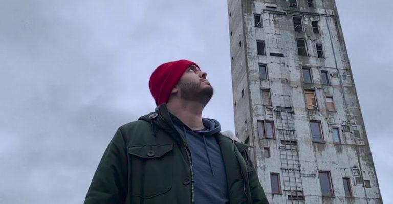 Yassin – Meteoriten // Video