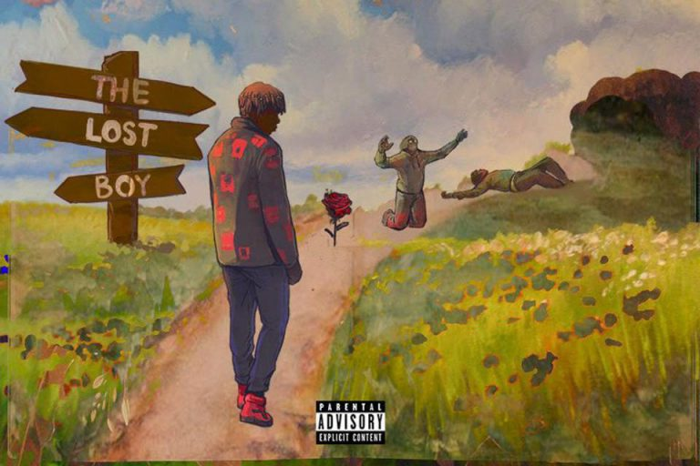 YBN Cordae – The Lost Boy // Review