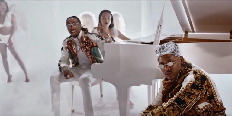 YG feat. Quavo – Slay // Video