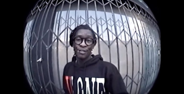 A-Track, Falcons & Young Thug feat. 24hrs – Ride For Me // Video
