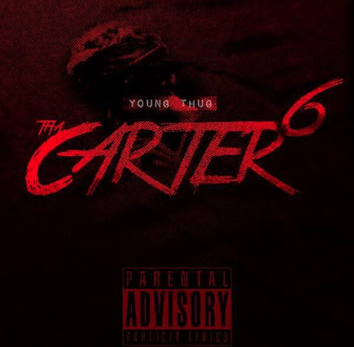 young thug carter 6