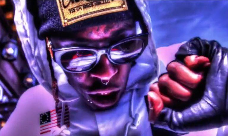 Young Thug: »Ich weiß nicht mal mehr, ob ich noch schreiben kann.«