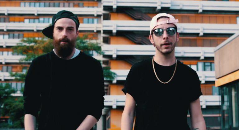 Young Paul & Mels – Cool Diggi // JUICE Premiere
